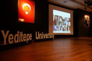 Yeditepe Üniversitesi Kariyer Festivali 2018