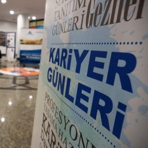 Yeditepe Üniversitesi Kariyer Festivali'18