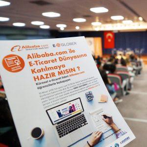 Alibaba.com ve Yeditepe Üniversitesi Güçlerini Birleştiriyor, E-Ticaretin Geleceği Şekilleniyor