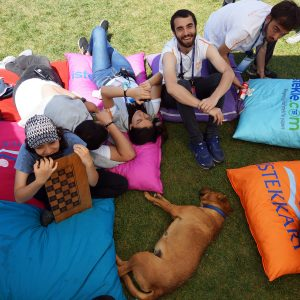 Yeditepe Üniversitesi Spring Fest'18 3 Mayıs 2018
