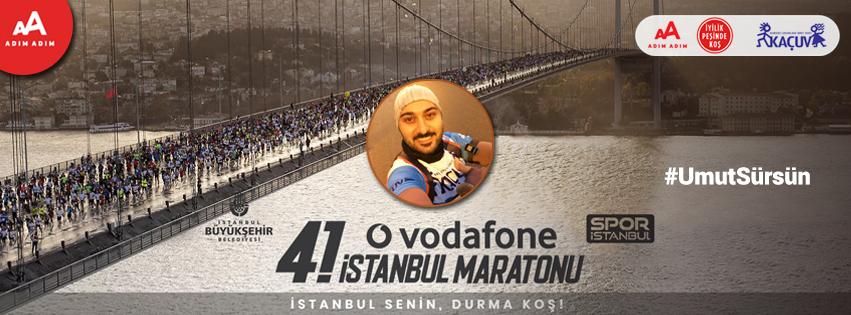 Vodafone 41. İstanbul Maratonu